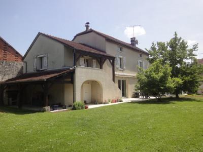 Maison Saint Maurice Sur Vingeanne 7 pièce(s) 210 m2