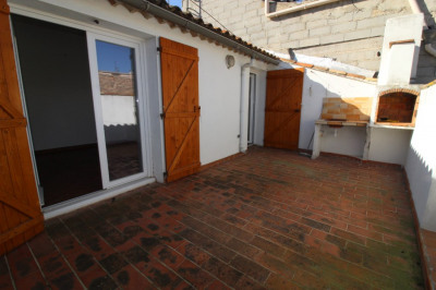 LA CRAU - Maison de village - Centre