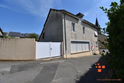 Maison L Hermitage 4 pièce(s) 93 m2
