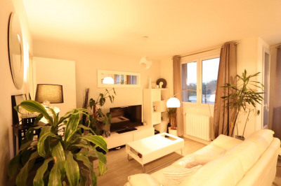 Appartement T4 - 67 m² - 2 chambres - balcon et parking