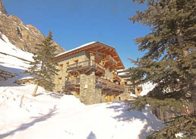 Chalet 14 rooms
