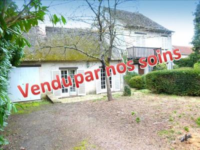 Maison ancienne MONTFORT L AMAURY - 9 pièce (s) - 200 m²