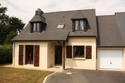 Maison bruz 95 m²