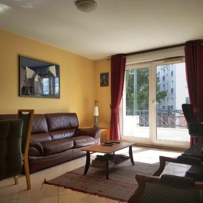 92-La Garenne Colombes 3 pièces 64m² + cave et parking