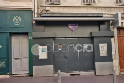 Location boutique Cannes