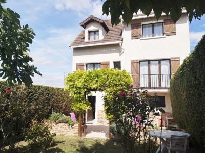 Maison Sartrouville 5 pièce(s) 82 m2