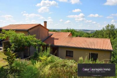 Villa traditionnelle dremil lafage - 6 pièce (s) - 166 m²