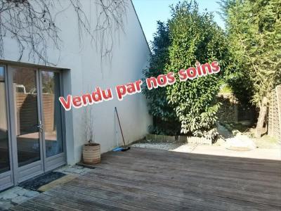 Maison MONTFORT L AMAURY - 4 pièce(s) - 70 m2