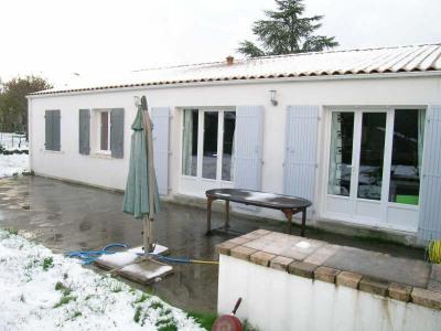 Vente maison / villa St Romain de Benet
