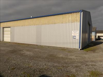 LOCAL INDUST. / ACTIVITES LONS - 226 m2