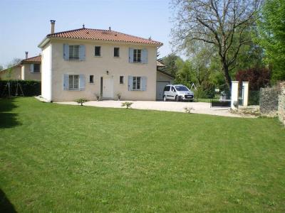 Villa style bastide