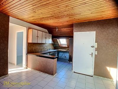 Appartement Livry Sur Seine 4 pièce(s) 73.54 m2