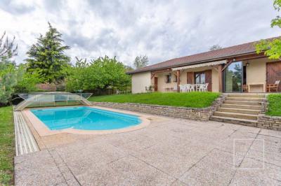 Maison Saint didier au mont d'or 3 pièces 87.5 m²
