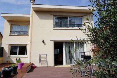 Maison Argenteuil 6 pièce (s) 130 m²
