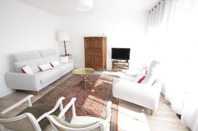 Appartement 3 pièces 80m² meublé
