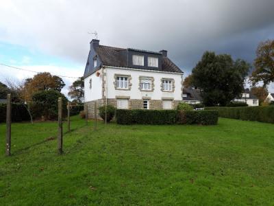 Maison Saint Jean Brevelay 8 pièce (s) 150 m²