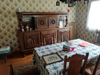 Maison 119 m² - viager - chavagne