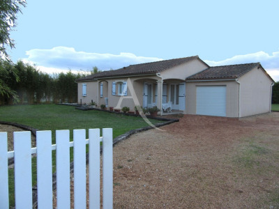 Maison Trelissac 104 m²