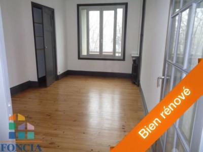 Trefilerie 2 pièces 57.84 m²