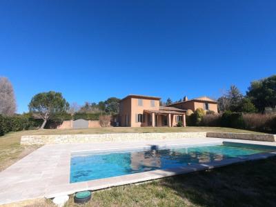 Villa aix en provence - 6 pièce (s) - 129 m²