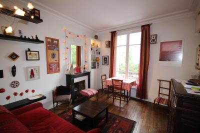 Appartement Paris 2 pièce (s) 33.02 m²
