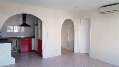 Appartement Mouans Sartoux 2 pièces 41,23 m² + cav Mouans Sartoux