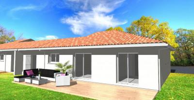 Maison Vieux Boucau Les Bains 4 pièce (s) 81.79 m²