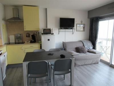 Appartement Stella 1 pièce (s) 26 m²