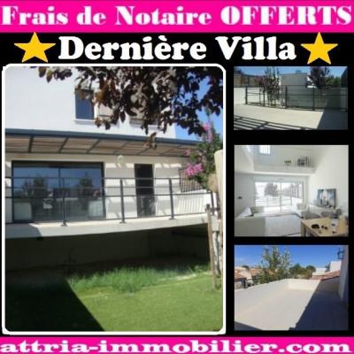Vente de prestige maison / villa Le Grau du Roi