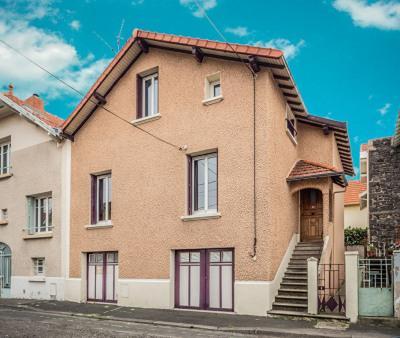 Maison Clermont-ferrand 4 pièces 105 m²