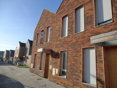 A vendre maison semi individuelle - 3 chambres - tourcoing