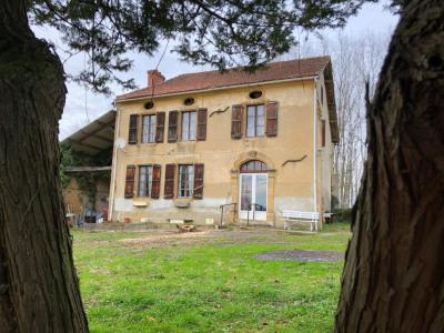 Maison Saint Lanne 6 pièce (s)