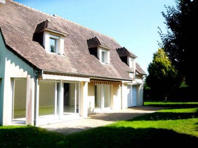 Maison - mathieu