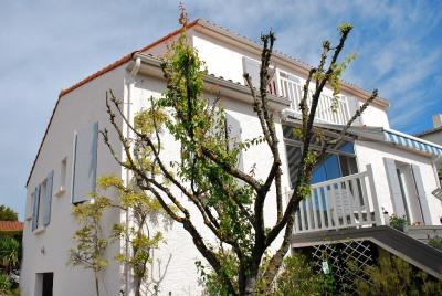Maison Saint Georges De Didonne 5 pièce(s) 180 m2