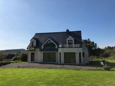 Sale house / villa Edern (29510)