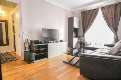 Appartement Asnières Sur Seine 3 pièce (s) 50 m²