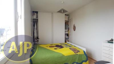 T3 rennes - 3 pièce (s) - 57.45 m²