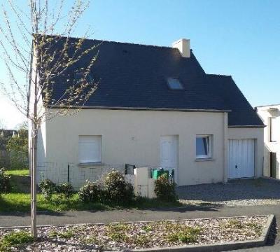 Maison Bain De Bretagne 4 pièce (s) 80 m²