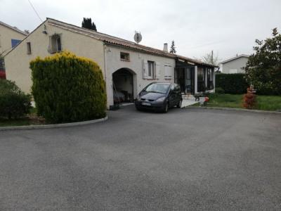 Maison Levens 4 pièce (s) 110 m²