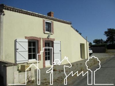 Maison Bellevigny 6 pièce (s) 165 m²