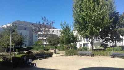 Appartement Nantes 3 pièce (s) 64.77 m²
