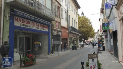 Vente local commercial Pamiers (09100)