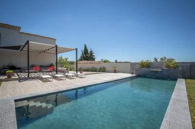 Maison Aix En Provence 6 pièce(s) 287 m2