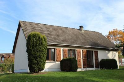 Maison Saint Aubin Celloville 3 pièce(s) 70 m2
