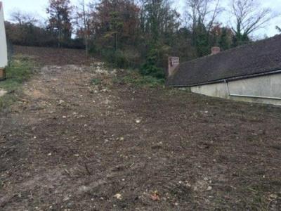 Terrain a bâtir nogent le roi - 914 m²