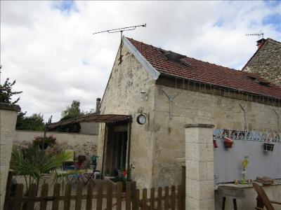 Maison de ville monneville - 4 pièce (s) - 63 m²