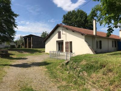 Maison Port De Lanne 4 pièce (s) 98 m²