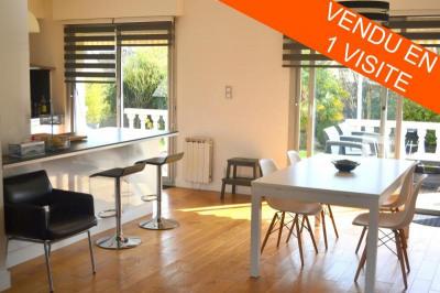Maison cintre - 6 pièce (s) - 117 m²