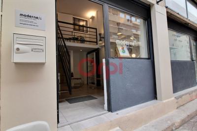 Vente appartement Marseille 2ème