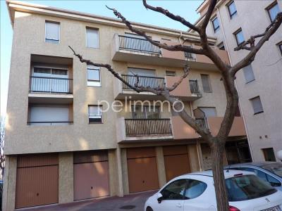 Appartement salon de provence - 1 pièce (s) - 31.1 m²